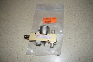 Dow Key Microwave Coaxial Rf Microwave Switches P n 60 230242