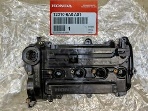 Genuine Honda Cylinder Head Cover Assembly 12310 6a0 a01