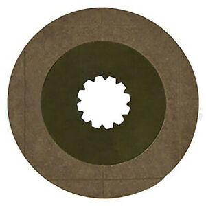 Yz80748 New Brake Disc For John Deere Compact Tractor 4200 4210 4300 4310 4400