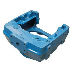 D0nn3029a Ford Tractor Parts Front Support 5000 5100 7000 7100 5600 6600