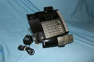 Rca Visys 25425re1 a 4 line Business Phone Desk Telephone W Wireless Adapter