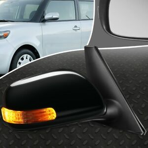 For 08 15 Scion Xb Oe Style Power turn Signal Passenger Right Side Door Mirror