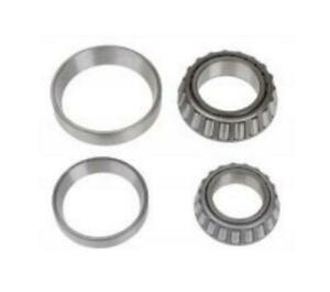 Case Tractor D Dc Di Do Dv Front Wheel Bearing Kit D Series
