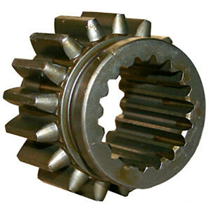 230205m1 New Combine Sliding Gear For Massey Ferguson 205 300 410 510 540 550