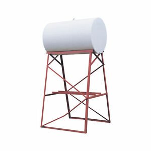 Fuel Storage Tank And Stand 285 Gal 300g