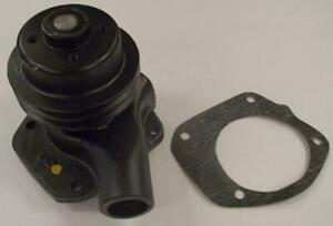 84017500 Water Pump Made To Fit Zetor Tractor 8111 8145 10111 10145 12111