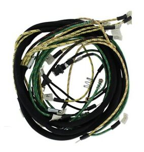 Minneapolis Moline Wiring Harness Kit R Rte Rti Rtn Rts Rtu W Voltage Regulator
