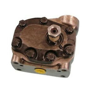 Hydraulic Pump Case International Tractor 986 1026 1206 1256 1456 1466