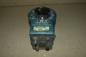Staco Energy Products 3pn1010 Variable Autotransformer 131