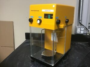 Sartorius Werke 2842 Benchtop Precision Lab Balance Scale Tested