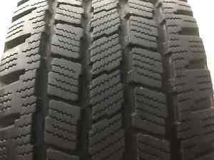 Used P245 65r17 105 T 8 32nds Michelin Ltx M s