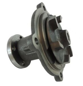 A152179 Water Pump W Hub Made For Case ih Tractor Models 770 870 970 1070