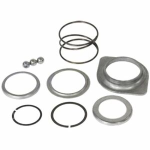86514860 New Hay Tedder Quick Disconnect Lock Repair Kit For Ford Nh 163 255