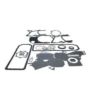 674399c96 Lower Gasket Set For Case ih Tractor D312 D360 D414 D436 Dt360 Dt414
