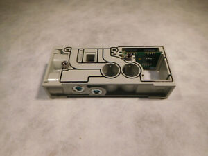 Numatics 162 Series Subplate Valve 3 8 Npt