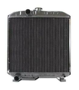 Radiator Fits Kubota L2250dt L2250f L2550dt L2550dtgst L2550f L2550tow