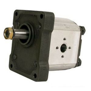 Hydraulic Pump For Ford New Holland Tn75 Tn75d Tn75f Tn75s Tn90f
