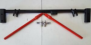 Sale Innovative Mounts Competition Race Traction Bar Acura Integra 90 93 Da