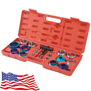 New Camshaft Bearing Remover Installer Installation Tool Crank Seal Removal Sale