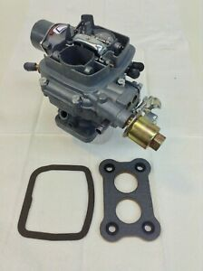 Holley 740 Carburetor 1985 1986 Ford Mercury 1 9l Engine R50342