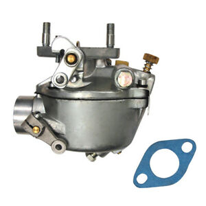 Ih Farmall Super A C 100 200 140 240 Zenith Carburetor