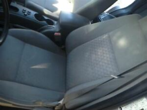 Driver Front Seat Bucket Lhd Cloth Manual Low Back Fits 05 Liberty 452655
