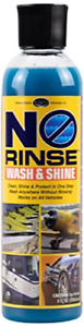 Optimum Nr2010c No Rinse Wash Shine 8 Oz
