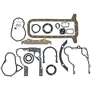 A40713 Lower Gasket Set For Case Tractor 311b 320b 330 350 430 431 470 480 530