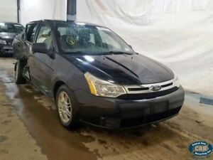 08 09 10 11 Ford Focus Sedan Automatic Transmission Only 290144