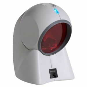 Honeywell Orbit Mk7120 71a38 Omnidirectional Presentation Laser Scanner