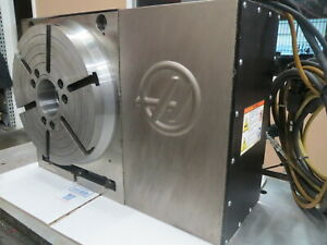 Recently Serviced 1 Year Warranty Haas Rotary Table Hrt 310 Brushless Sigma 5 P3