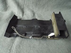 Center Console Rear A c Duct 1998 1999 2001 Ford Explorer mercury Mountaineer 98