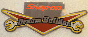 new Vintage Snap on Tools Tool Box Sticker Decal Man Cave Garage Dreambuil 42