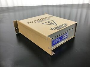 Applied Kilovolts K1 58 High Voltage Power Supply