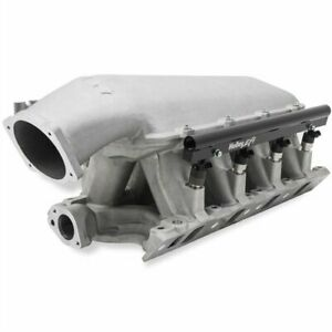 Holley 300 242 Efi Hi Ram Intake Manifold Ford 351w Designed For Use With 1 X 10