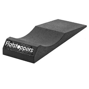 Race Ramps Rr fs 10 Set Of 4 10 W Lightweight Flat Stoppers tire Cradles