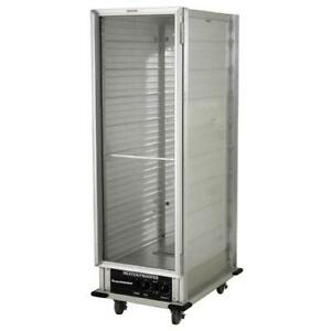 Toastmaster 9451 hp34cdn Full Size Insulated Heater Proofer Cabinet Proofing