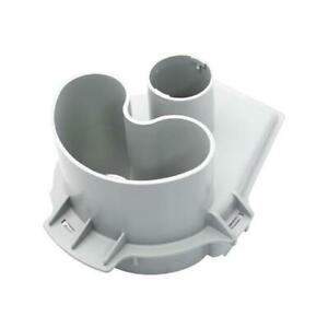 Robot Coupe 118592s Gray Continuous Feed Lid