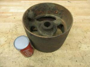 Good Used Allis Chalmers Wd Wd45 Tractor Flat Belt Pulley