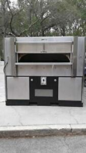Wood Stone Gas Fired Pizza Bread Deck Oven Model 8645 60 Day Warranty