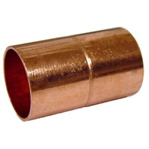 Universal 3 8 Copper Coupling 9600 6