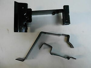 Mopar 66 67 68 69 70 B Body Automatic Console Bracket Set New