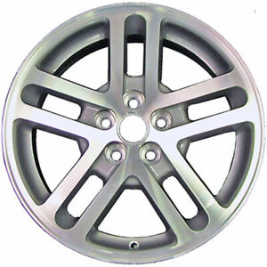 16 Oem Alloy Wheel Rim For 2002 2003 2004 2005 Chevrolet Cavalier