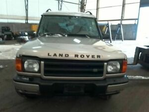 Fuel Injection Parts Fuel Injector Discovery Fits 99 04 Land Rover 2477215