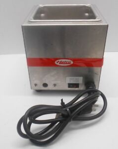 Hatco Food Warmer Model Qw 6 Commercial Food Portable Restaurant Equipment Works