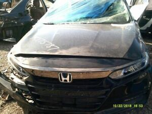 Accord 2018 Turbo supercharger 584351