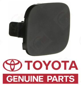 Front Right Bumper Tow Hook Eye Cap Cover 52127 47900 For 2010 2012 Toyota Prius