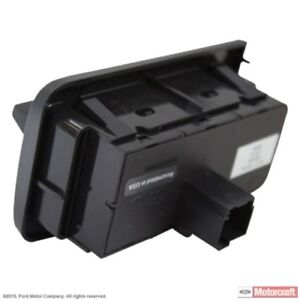 Motorcraft Sw6460 Instrument Voltage Regulator
