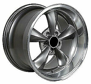 Oe Wheels 8181837 Mustang Bullitt Style Wheel