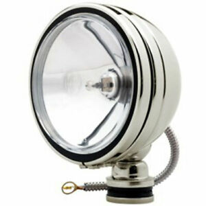 Kc Hilites 1608 Daylighter 6 Round Off Road Light